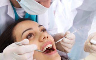 CDC Dentist Checkup