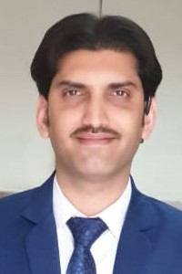 Muhammad Shafique CDC General Manager